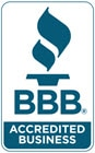 BBB Accredited Business - Biby Law Firm