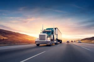 Is the Truck Driver Always to Blame for a Trucking Accident?