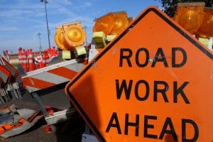ODOT Starts Major Roadwork on I-44 and US 75 in West Tulsa
