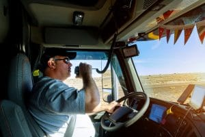 FMCSA Proposal Creates New Vision Deficiency Standards for Truck Drivers