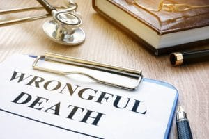 Wrongful Death: Minor Victims and Minor Heirs