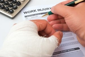 Workers' Compensation Claims for Hand and Finger Injuries